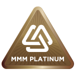 MMM Platinum Icon